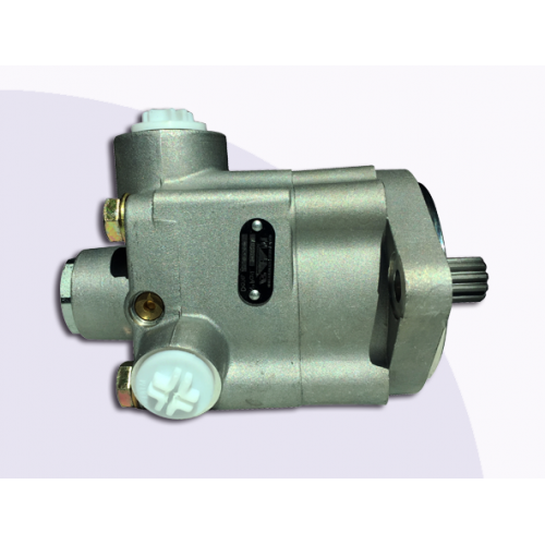 Bomba de dirección hidráulica para Cummins - ISM 280-425 hp M11